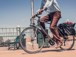 tips for Cycling safely