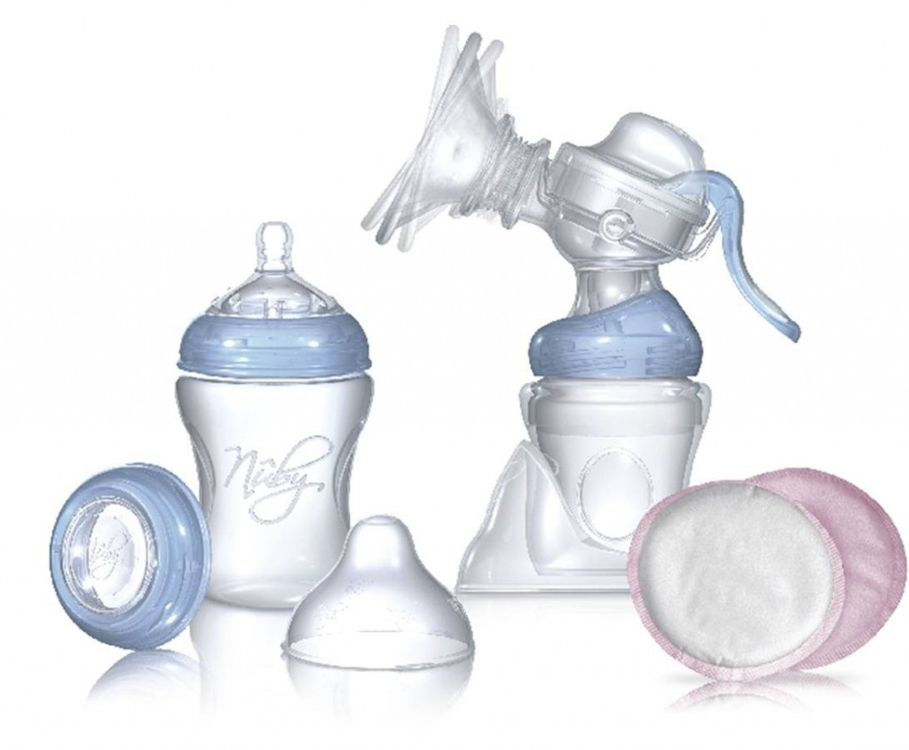Choosing the right breast pump