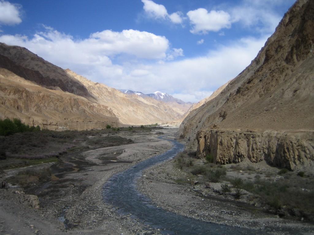 Markha Valley Trekking