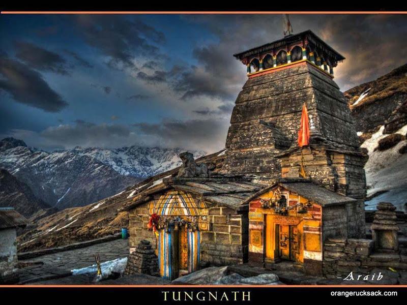 Tungnath
