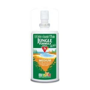 Jungle Formula Medium Mosquito Repellent Spray