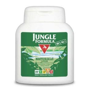 Jungle Formula Natural Lotion 50 ml 600 px