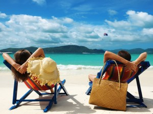 Travel - Vacation