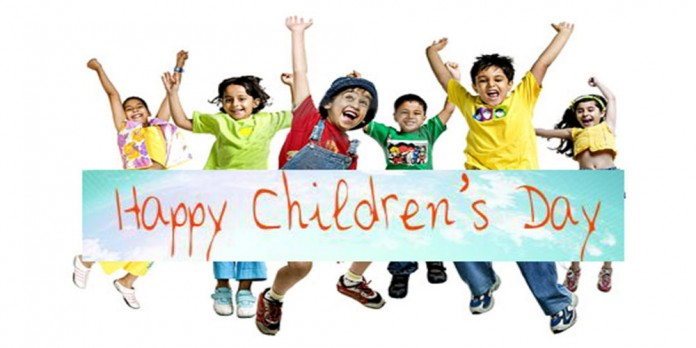 Childrens-Day
