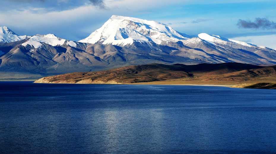 Lake-Manasarovar