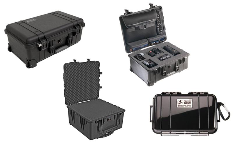 Pelican - Camera Case