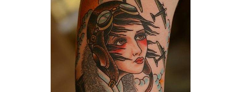 safety on inking tatoo