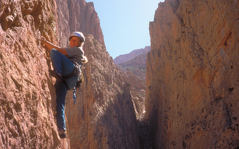 dare to hike