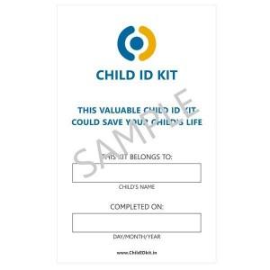 child id kit