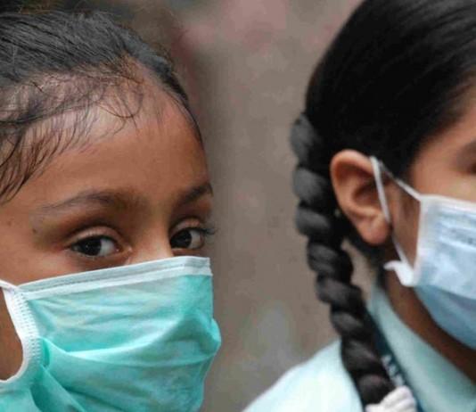 prevent swine flu