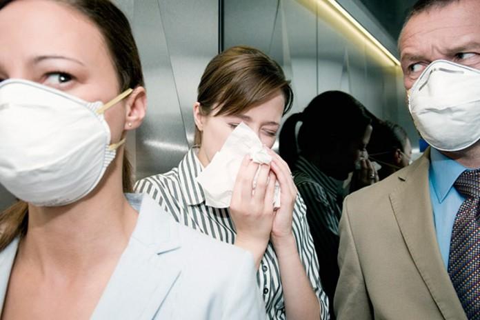 office flu