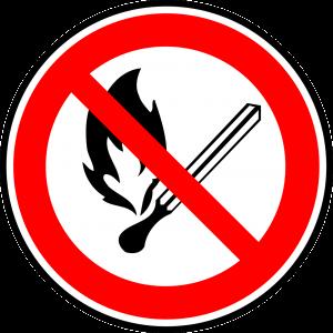 control burns