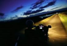 night riding