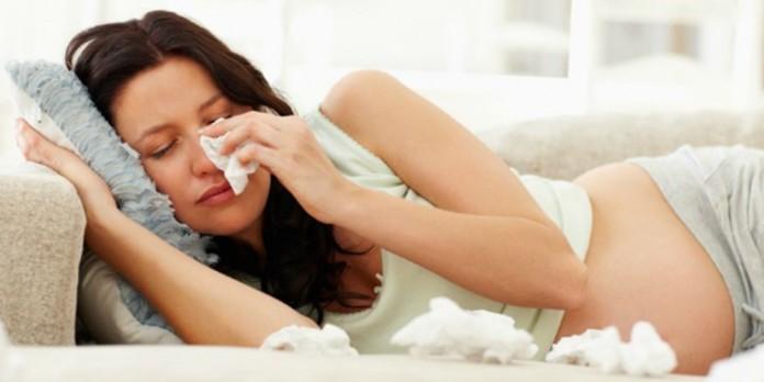 headache during pregnancy