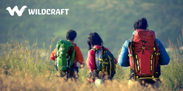 Wildcraft Backpacks