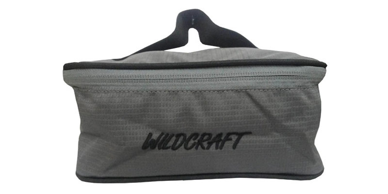 Wildcraft Travel Pouch