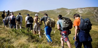 Five treks that are also pilgrimages