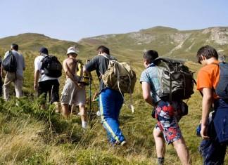 Five treks that are also pilgrimages