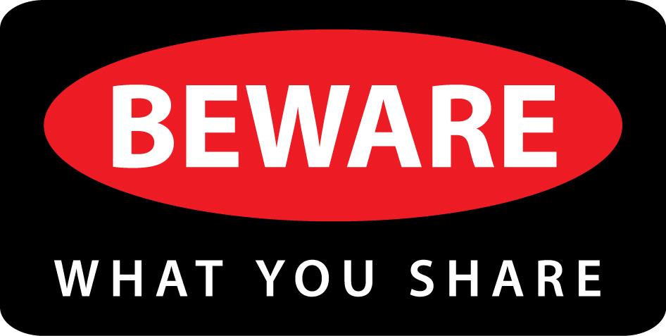 beware of share